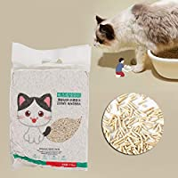 【バレンタインデーカーニバル】猫のトイレ、固まり溶ける猫用品、猫用の天然ペット(Milky Strips)