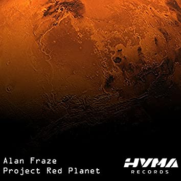 Project Red Planet