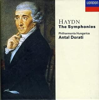 Haydn: The Symphonies