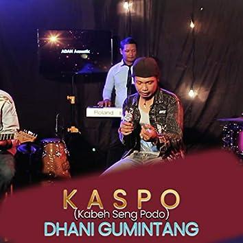 Kaspo (Kabeh Seng Podo)