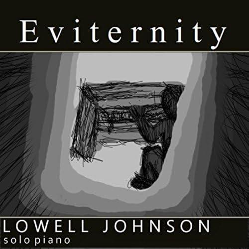 Lowell Johnson