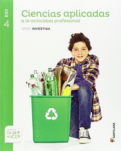 CIENCIAS APLICADAS A LA  ACTIVIDAD PROFESIONAL SERIE...
