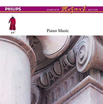 Mozart: The Piano Duos & Duets (Complete Mozart Edition)