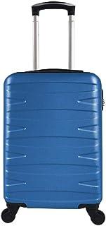 """Mala de Viagem de Bordo Carry On Azul 18"""""""