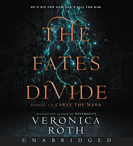 The Fates Divide: 2