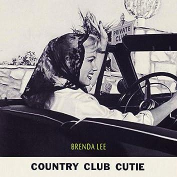 Country Club Cutie