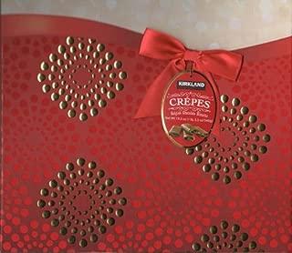 LOC Maria Style Crepes au Chocolat 546g/19.3 Oz