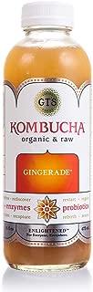 GT's Kombucha - Gingerade 16oz