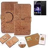 K-S-Trade® Handy Schutz Hülle Für Blackview P2