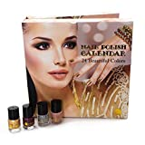 Beauty Adventskalender mit Nagellack