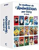 Le Meilleur de l'animation par Sony-15 Films