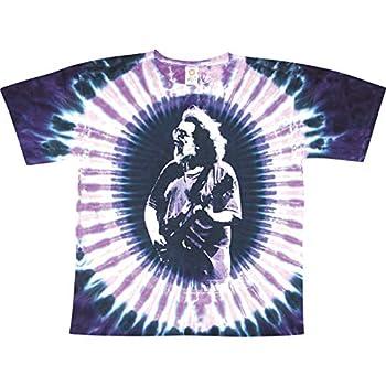 jerry garcia t shirt