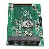 ILS. - mSATA PCI-E SSD To 40Pin ZIF CE cavo Adattatore Convertitore Card