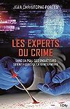 Les experts du crime