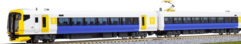 Kato 10-1282 E257 500 5 Car Powered Set