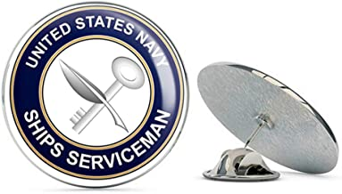 Best us navy ship hat pins Reviews