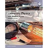 University Physics with Modern Physics, eBook, Global Edition (English Edition)