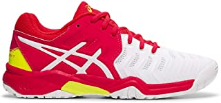 ASICS Kids Gel-Resolution 7 GS Tennis Shoe