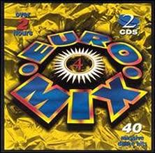 Euromix Vol. 4 Pres. By Tony Monaco