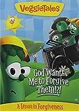 God Wants Me to Forgive Them!?!
