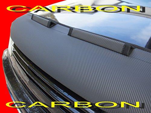 Auto-Bra Carbon Optik AB-00657 kompatibel mit Rover 25 MG ZR Haubenbra Steinschlagschutz Tuning Bonnet Bra