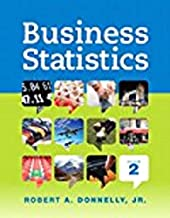 Business Statistics, Student Value Edition; MyLab Statistics for Business Statistics -- ValuePack Access Card; PHStat for Pearson 5x7 Valuepack Access Code Card (2nd Edition)