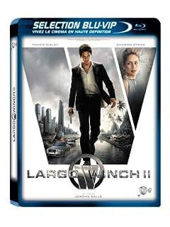 Largo Winch II [Blu-Ray] (B004L2LIMC)   Amazon price tracker / tracking, Amazon price history charts, Amazon price watches, Amazon price drop alerts