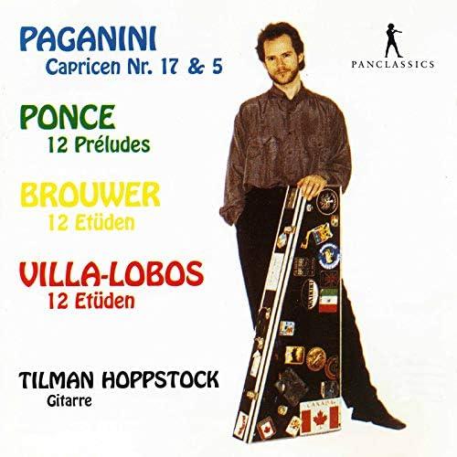 Tilman Hoppstock