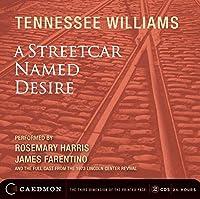 A Streetcar Named Desire CD