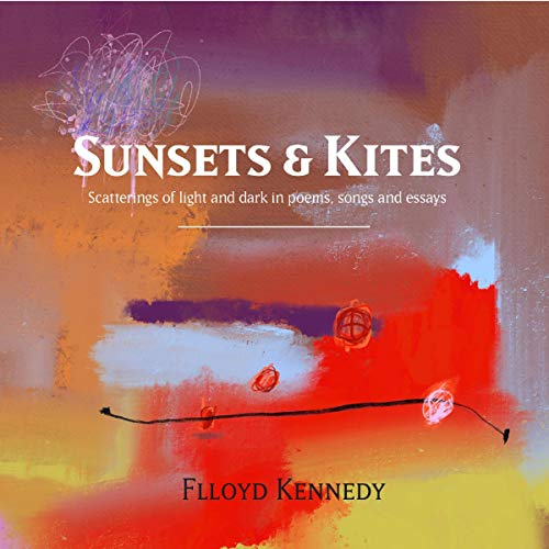 Sunsets and Kites cover art