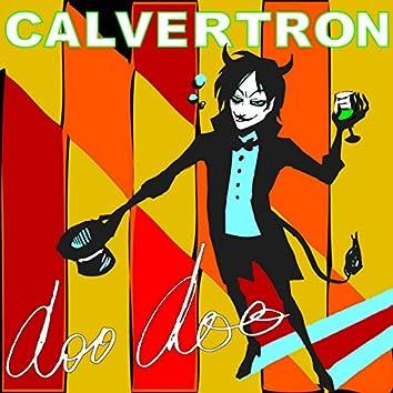 Calvertron - Doo Doo
