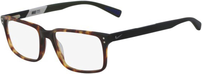 Eyeglasses Ranking Challenge the lowest price of Japan ☆ TOP17 Nike 7240 Matte 211 Tortoise