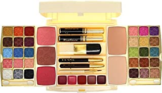 Just Gold Makeup Kit - Set of 49-Piece, JG930