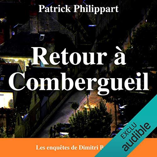 Retour à Combergueil audiobook cover art