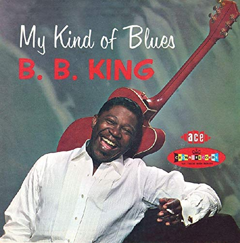 Vol.1-My Kind of Blues [Import]
