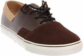 DVS Mens Torey 2 Skate Athletic Shoes,