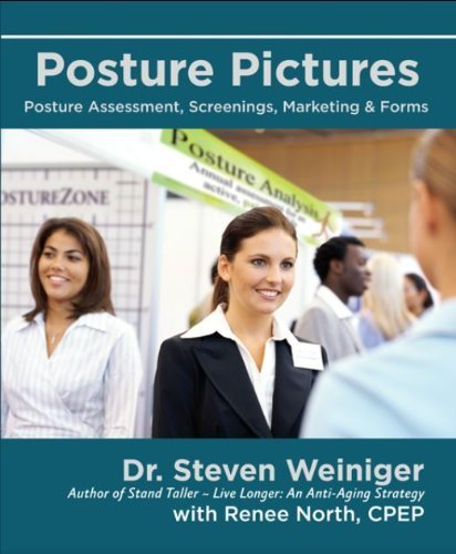 Posture Pictures: Posture Assessment, Screenings, Marketing and Forms