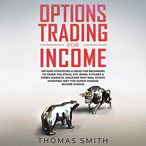 Options Trading for Income  By  cover art