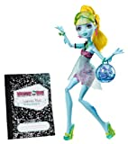 Monster High - Muñeca Lagoona, 13 Wishes (Mattel BBV48) [Importado de Inglaterra]...