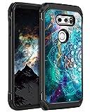 BENTOBEN Compatible with LG V30 Case, LG V30+ Case, LG V35