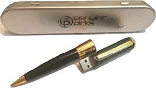 ballpoint pen with usb flash drive