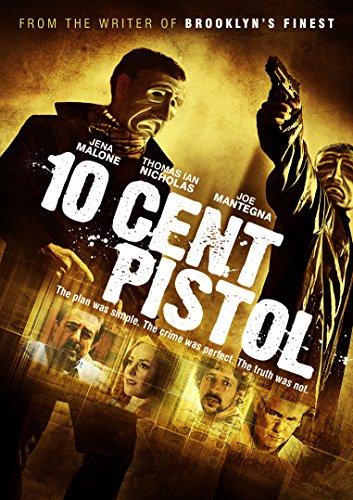 10 Cent Pistol [Edizione: Stati Uniti] [Italia] [DVD]