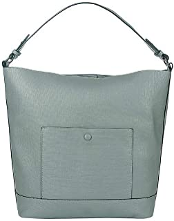 Jewelcity Womens/Ladies Large Pocket Tote