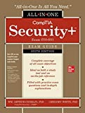 CompTIA Security+ All-in-One Exam Guide, Sixth Edition (Exam SY0-601)) (CERTIFICATION & CAREER - OMG)