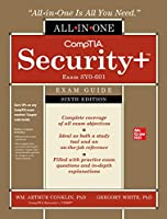 Comptia Security+ Certification All-in-One Exam Guide: Exam SY0-601