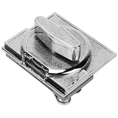 Aceptador de monedas múltiples, Mecánico de monedas enrollable duradero, Máquina expendedora para máquinas expendedoras de tejidos Máquina de juego(Capsule machine coin slot (for 1-2 coins))