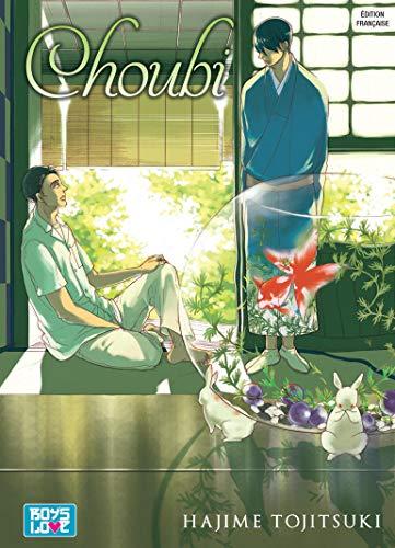 Choubi - Livre (Manga) - Yaoi