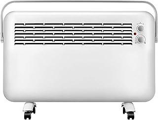 YX Convector Convector Doméstico, Calentador De Convección De Tres Velocidades, Radiador De 2200 W, Calentador Eléctrico, Calentador A Prueba De Agua IPX4, 2019 Nuevo.