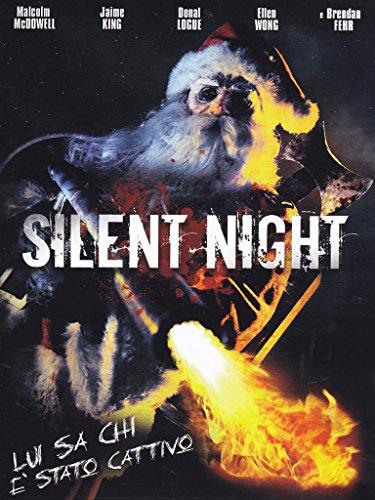 Silent night [Italia] [DVD]