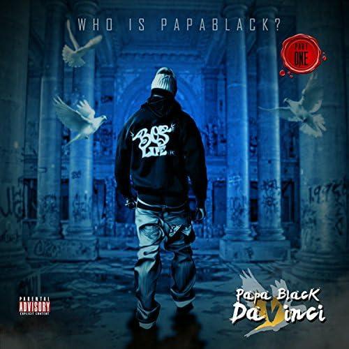 Papa Black Davinci